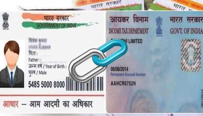 Union Budget 2019: Aadhaar, PAN made interchangeable; can use either to file Income Tax Returns