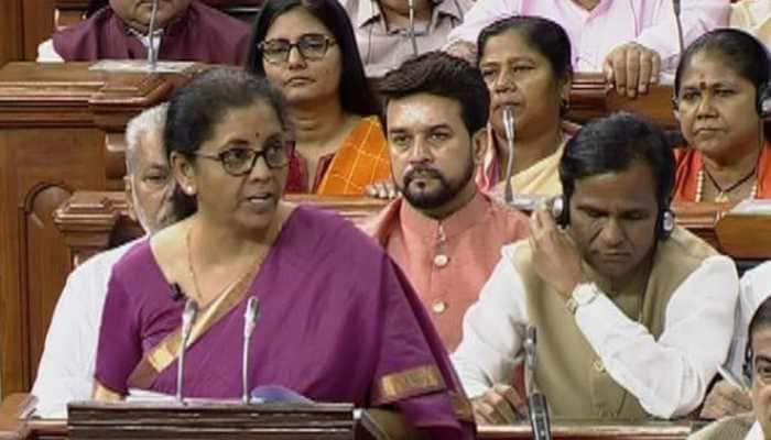 Union Budget 2019: Who said what on Nirmala Sitharaman's maiden budget