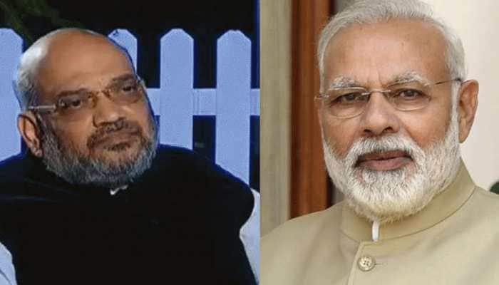 BJP to launch nationwide membership drive today; PM Narendra Modi in Varanasi, Amit Shah in Telangana