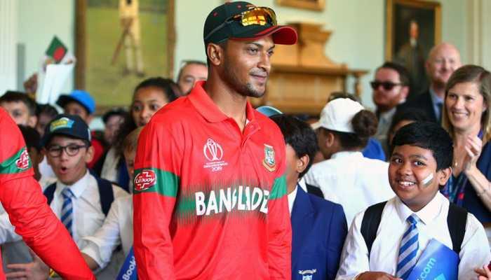 Mashrafe Mortaza full of praise for Shakib as Bangladesh bow out of the World Cup