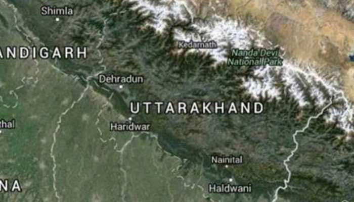 Earthquake measuring 3.1 on Richter scale hits Uttarkashi, tremors felt in Rudraprayag