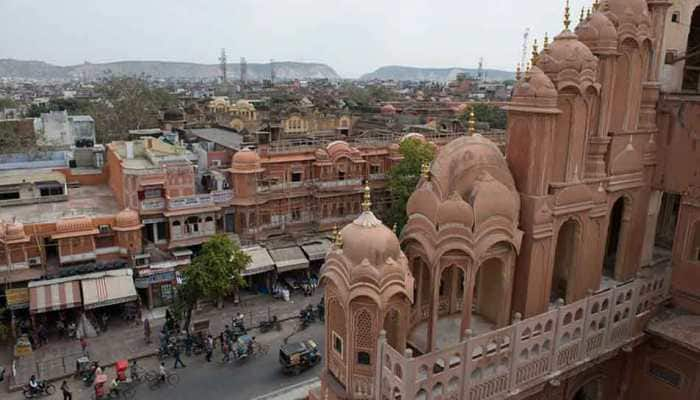 Leaders hail UNESCO's move of listing Jaipur as World Heritage Site