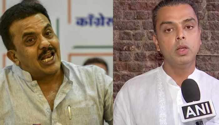 Resignation a ladder for political growth: Congress' Sanjay Nirupam mocks Milind Deora
