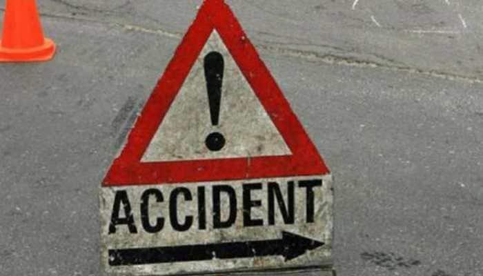 5 killed as trailer runs over bike in Rajasthan's Alwar
