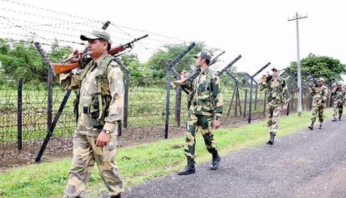 High alert sounded near Indo-Bangla border in Bengal's Malda