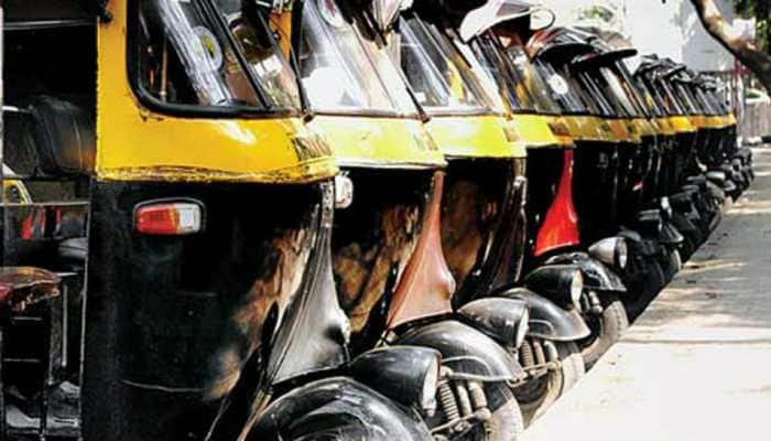 Auto drivers in Mumbai to go on strike on Tuesday, demand hike in fares