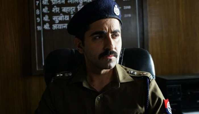 Ayushmann Khurrana starrer 'Article 15' inches closer to hit Rs 50 cr mark at Box Office