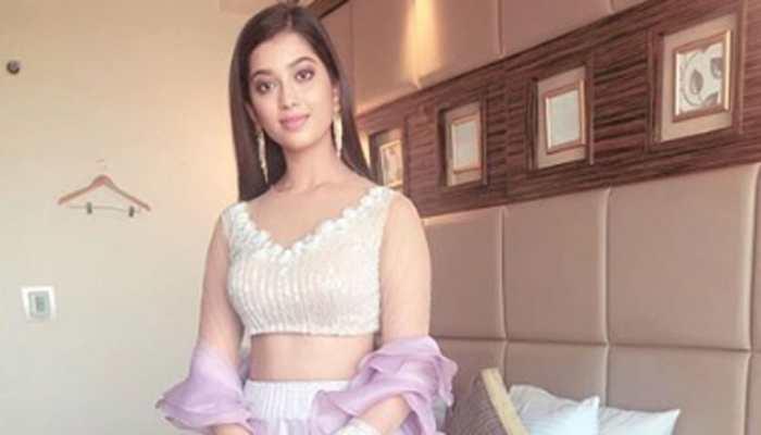 Digangana Suryavanshi starts shooting for her first Tamil film