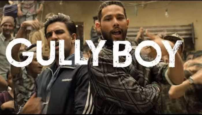 'Gully Boy' wins NETPAC Award at BIFAN in South Korea