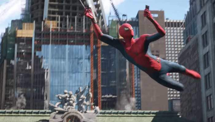 Spider-Man: Far From Home mints Rs. 46.66 cr in opening weekend