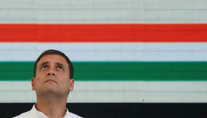 Rahul Gandhi to visit Amethi on Wednesday for the first time since Lok Sabha election defeat