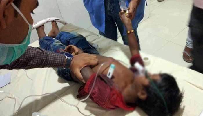 Assam: 5 dead due to Japanese Encephalitis, 9 from AES in Dibrugarh