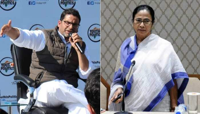 Prashant Kishor to woo 5 lakh youth to join politics in West Bengal, aims to create additional force for TMC