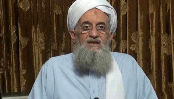 Terrorist Zawahiri calls for 'unrelenting blows on Indian Army', says Pakistanis not trustworthy