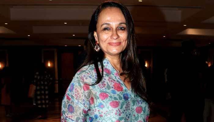 Was pregnant with Alia during 'Gumrah' shoot but unaware: Soni Razdan