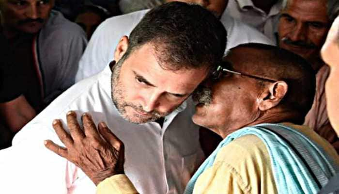 Watch: In Amethi, Rahul Gandhi says work of Opposition is fun and easy