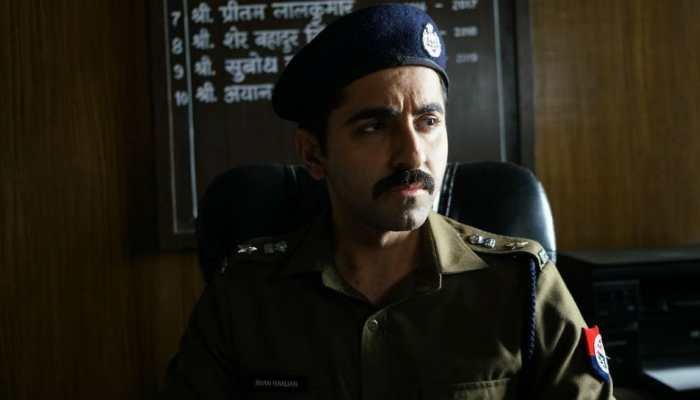 Article 15 collections: Ayushmann Khurrana starrer crosses Rs 50 crore mark