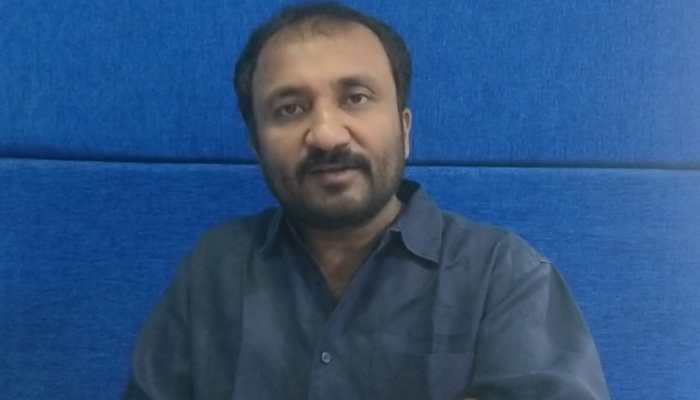 Mathematician Anand Kumar suffers from tumour, says wanted 'Super 30' to release as soon as possible