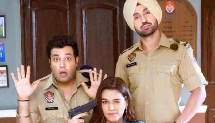 Arjun Patiala's compulsory love song 'Sachiya Mohabbatan' is finally out