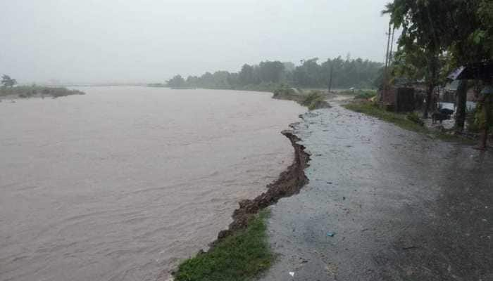 Three dead, over 3 lakh affected in Assam floods, Army roped in for rescue operation
