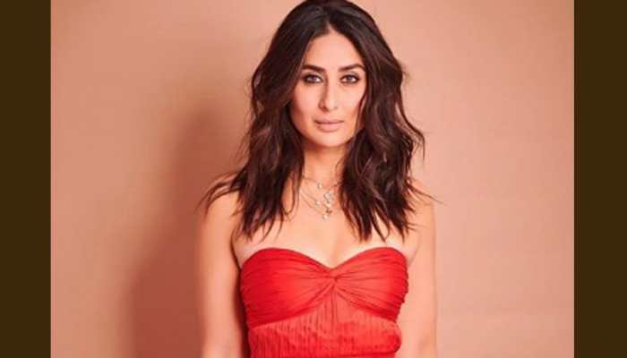 Kareena Kapoor Khan shows how to look stupendous in tangerine—Check photos