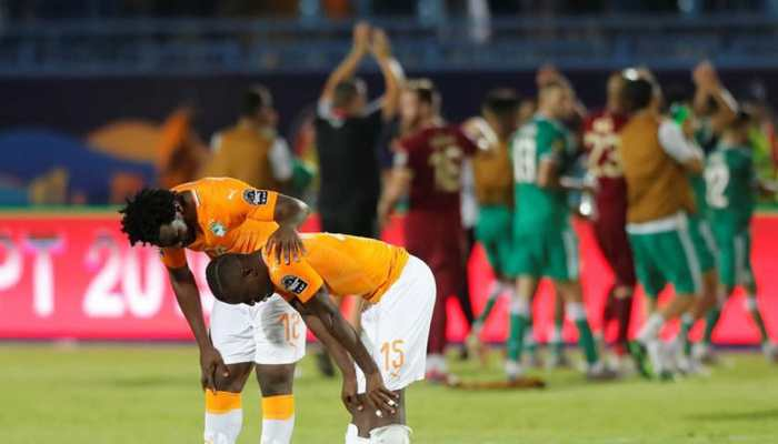 Ivory Coast depart Africa Cup of Nations as stars fail to shine