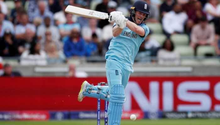 ICC World Cup 2019: Captain Eoin Morgan behind England's renaissance