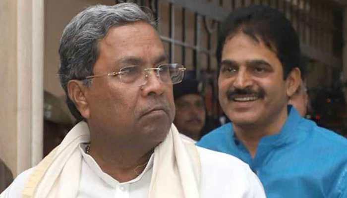 Black sheep in BJP, Congress-JDS coalition will win trust vote: Siddaramaiah