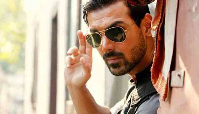 John Abraham back with genre that he loves