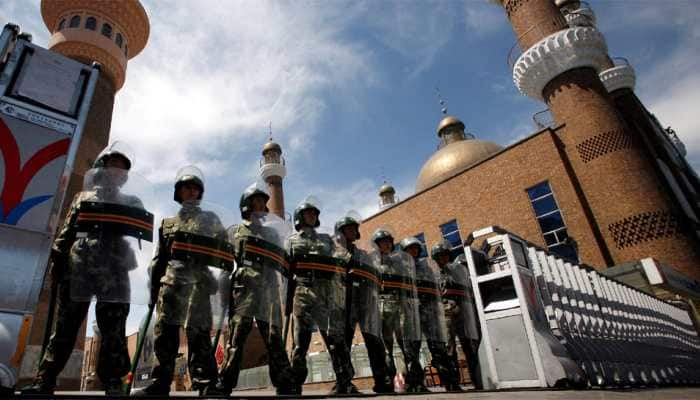 37 countries, including Pakistan and Saudi, defend China in UN letter over Xinjiang