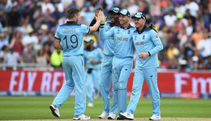 101 former England cricketers wish good luck to team ahead of World Cup 2019 final