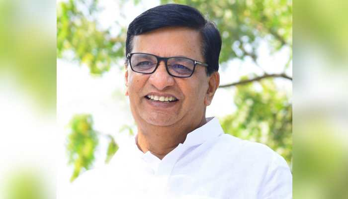 Congress appoints Balasaheb Thorat as new party president of Maharashtra unit