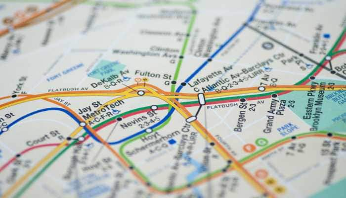 Power outage strikes New York City, subway services affected