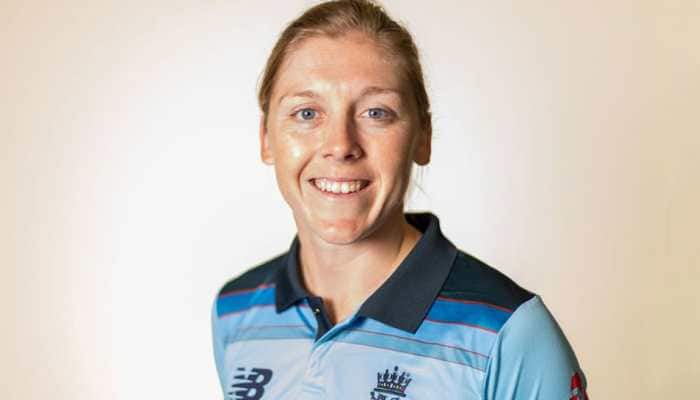 Would love England's men to enjoy every moment against New Zealand: Heather Knight