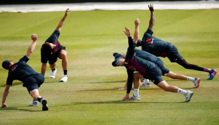 ICC World Cup 2019 final: All eyes on weather as England take on New Zealand