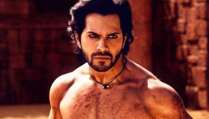 'Kalank' was a bad film, we failed collectively: Varun Dhawan