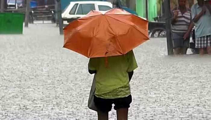 IMD issues heavy rainfall warning for Uttarakhand, UP; flood situation grim in Assam