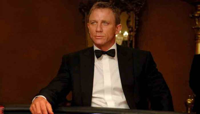 Next 007 to be revealed in 'Bond 25'