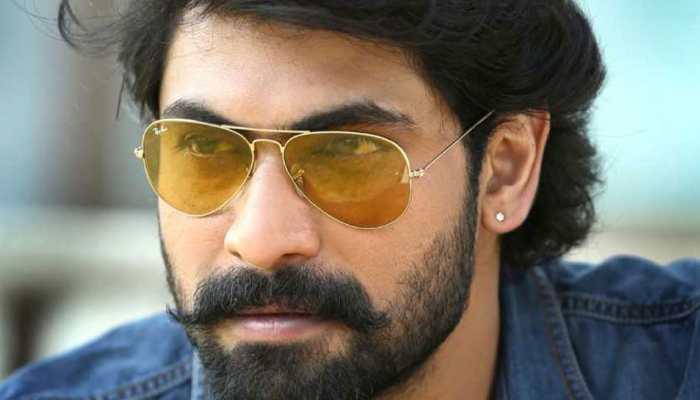 Rana Daggubati wants to remake Telugu comedy in Hindi