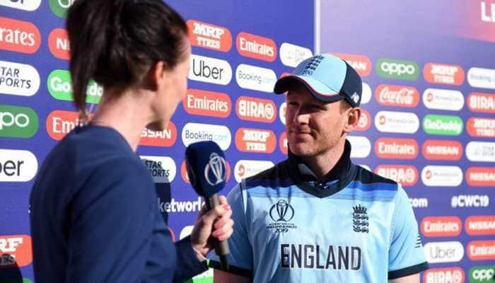 Kane Williamson has an admirable team, says Eoin Morgan