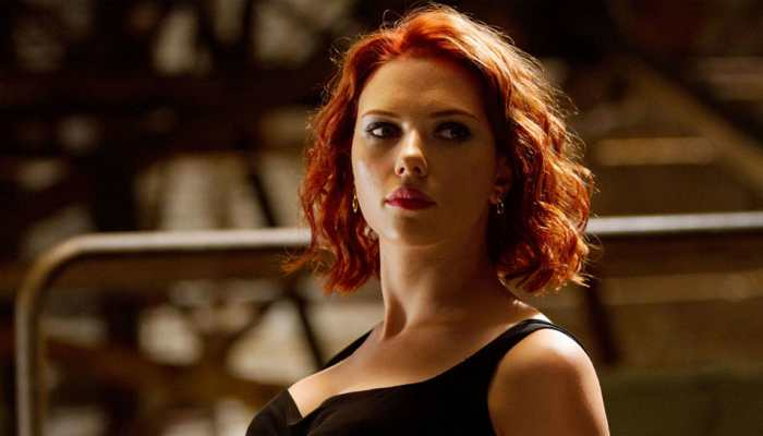 Scarlett Johansson clarifies comments on politically correct casting
