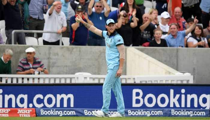 Ben Stokes' incredible redemption rewards England its crowning jewel