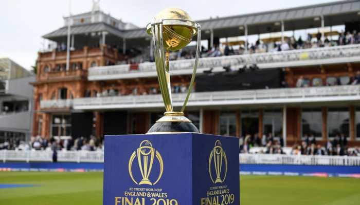 England dominate ICC World Cup Playing XI, 2 each from New Zealand, India, Australia