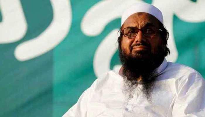 Anti-terrorism court in Lahore grants interim pre-arrest bail until August 31 to Hafiz Saeed