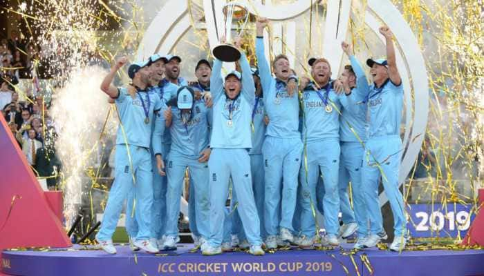 Former cricketers slams boundary countback rule after World Cup 2019 final