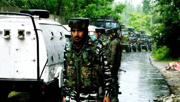 963 terrorists killed, 413 security personnel martyred in J&K since 2014: Home Ministry
