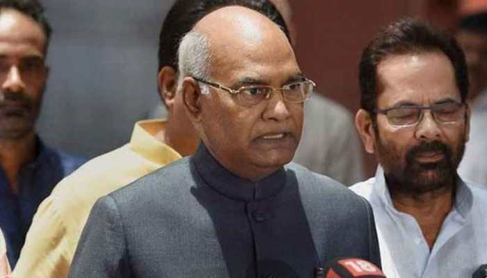 Anusuiya Uikey appointed Chhattisgarh Governor, Biswa Bhusan Harichandan is new Governor of Andhra Pradesh