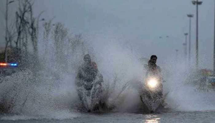 Red alert issued in Kerala, extremely heavy rains predicted