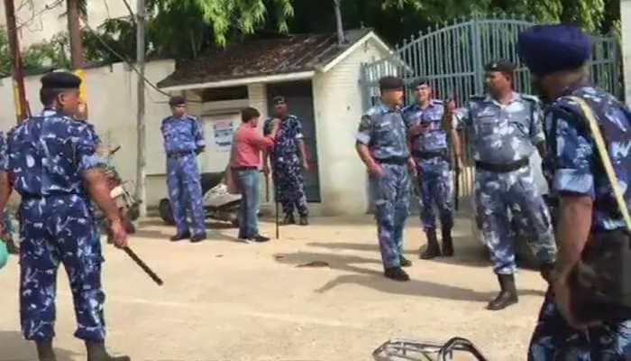 UP: CBI raids former SP lawmaker Atiq Ahmad's properties in Prayagraj