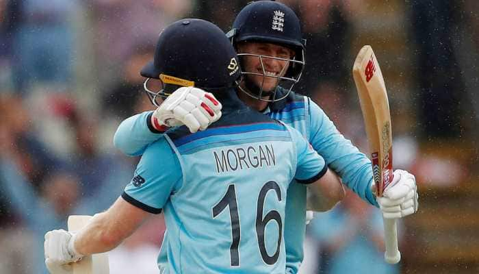 With CWC 2019 win, Morgan has climbed the Everest: Andrew Strauss